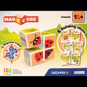 Magicube Insects Set