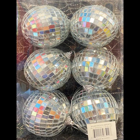 "Mirror Ball 6-pack (3"")"