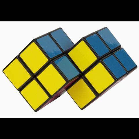 Multicube Double Cube