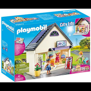 My Fashion Boutique Playset