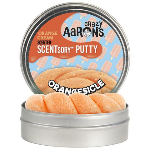 Orangesicle Scented 20g Tin