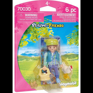 Playmobil Farmer