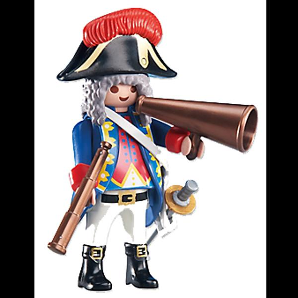 Playmobil French General Napoleon