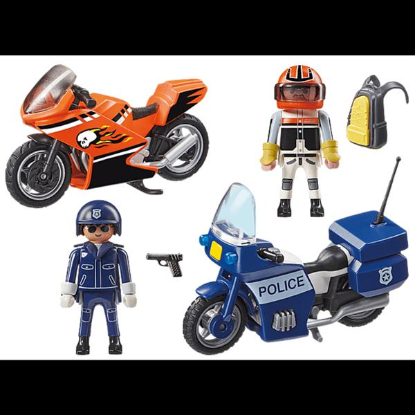 Playmobil Highway Patrol