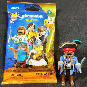 Playmobil Movie Blind Bag