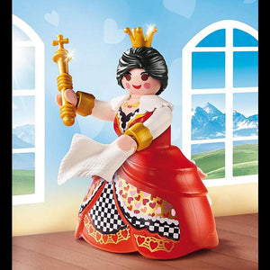 Playmobil Queen of Hearts