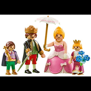 Playmobil Royal Family