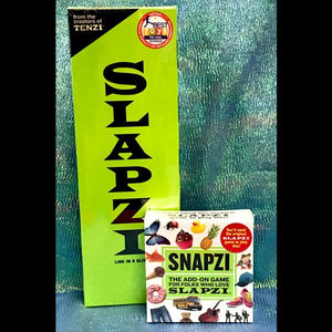SLAPZI + SNAPZI Game Bundle