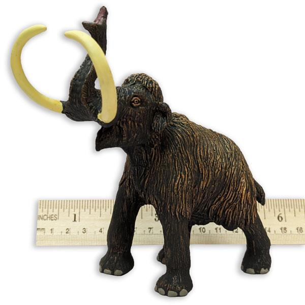 Safari Ltd. Woolly Mammoth