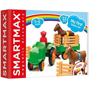 "SmartMax ""My First Tractor"""