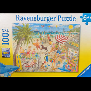 Sunshine At Shelly's Puzzle XXL (100pc)