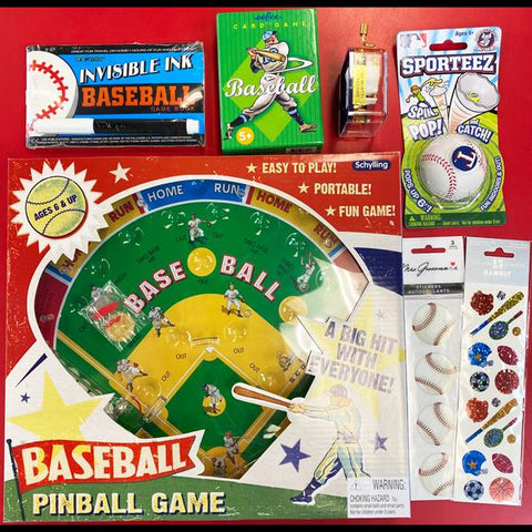 Take Me Out To The Ball Game Bundle