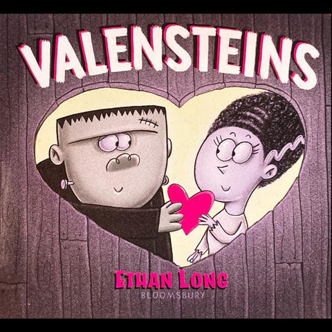 Valensteins Board Book