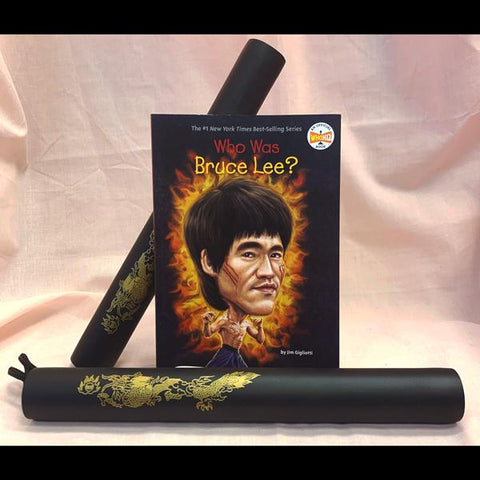 Who was Bruce Lee? Bundle