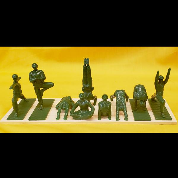 Yoga Joes Variety Packs