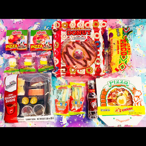 Candy Imposters Bundle