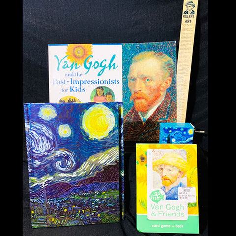 Van Gogh Bundle