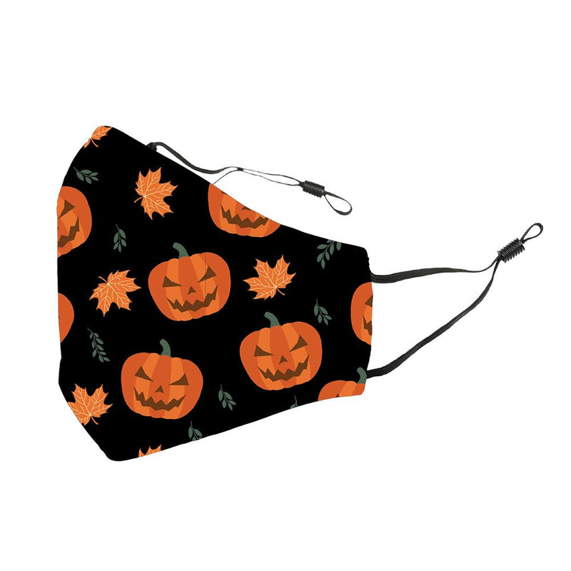 Reusable Face Cover This is Halloween