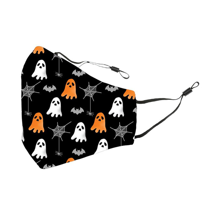 Reusable Face Cover Spook-tacular