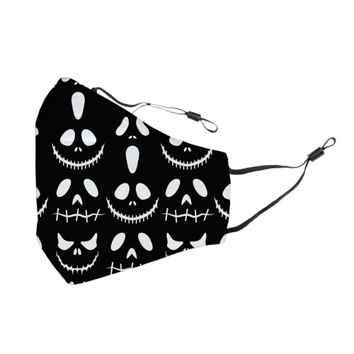 Reusable Face Cover SCREAM!