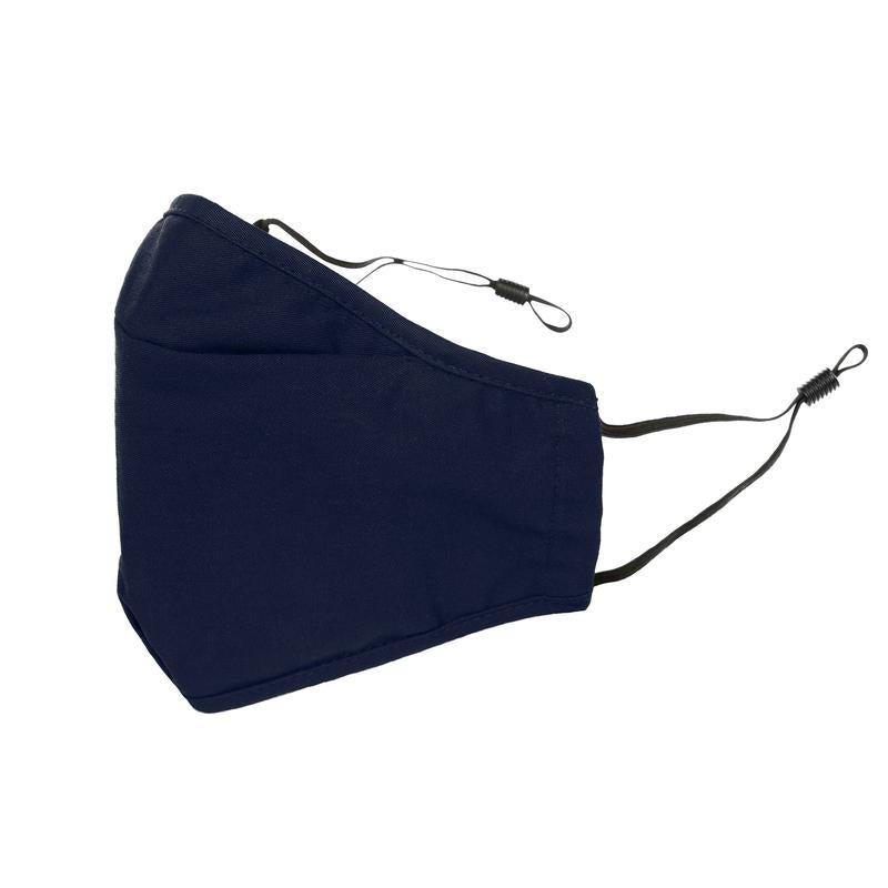 Reusable Face Cover Navy