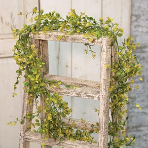 Bog Pimpernel Garland 6 Foot CWI