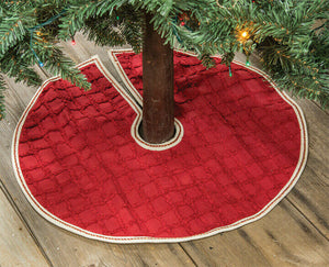 "48"" Reese Tree Skirt"