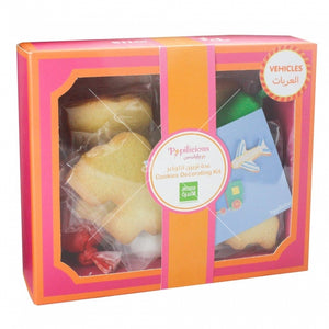 Popilicious Cookie Decorating Kit