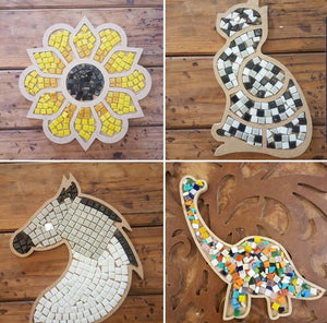 DIY Mosaic Kits