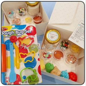 Pearl Cookie Decorating Kit