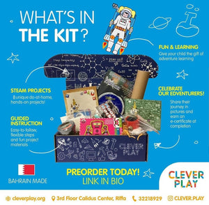 Clever Kit - STEAM