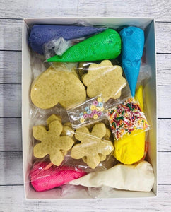 CookieCat Decorating Kit