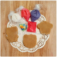 Load image into Gallery viewer, Pearl Cookie Decorating Kit