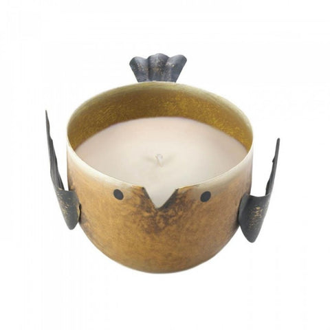 Key Lime Birdie Candle
