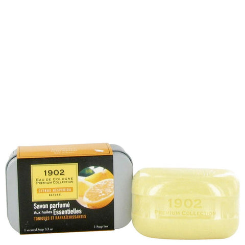 Citrus Hesperida By Berdoues Soap 3.3 Oz