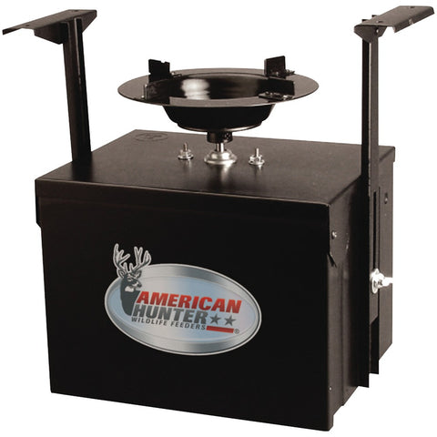 American Hunter Heavy-duty Digital Spin Feeder Kit