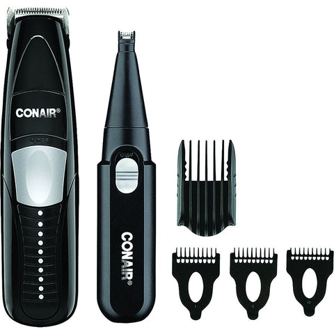 Conair 2-in-1 Beard & Mustache Trimmer