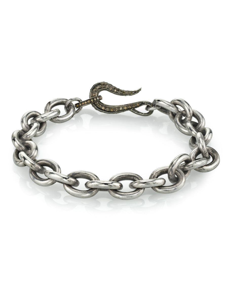 Mr. LOWE Link Chain Bracelet