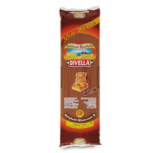 Divella Spaghetti Whole Wheat 1.1lb