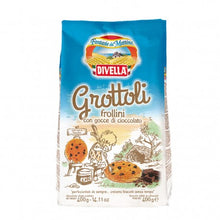 Load image into Gallery viewer, Divella Grottoli Cookies 14oz