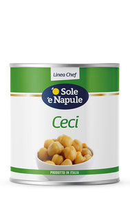 Chick Peas 88oz