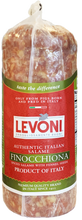 Load image into Gallery viewer, Levoni Salame Finocchiona (Approx. 4.5lb)