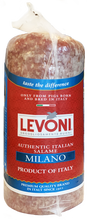 Load image into Gallery viewer, Levoni Salame Milano (Approx. 3.8lb)