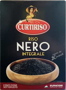Curtiriso Whole Grain Black Rice 1.1lb