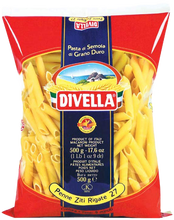 Load image into Gallery viewer, Penne Rigate Divella 1lb