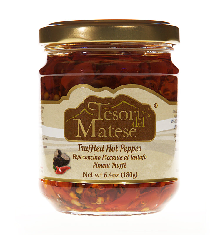 Truffled Hot Pepper 6.4oz