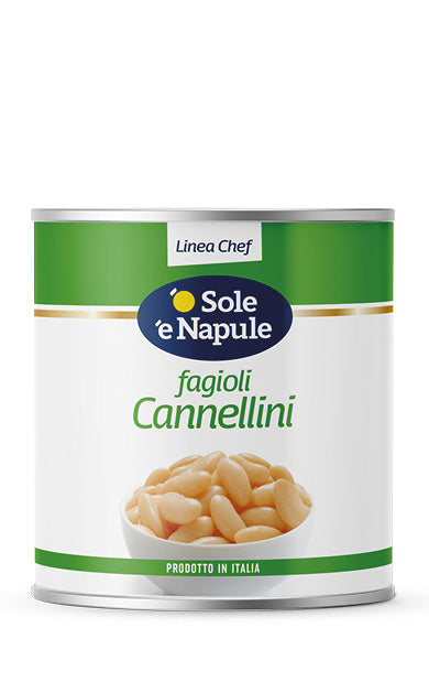 Cannellini Beans 88oz