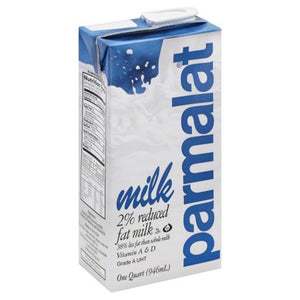 Parmalat 2% Reduced fat milk 32oz