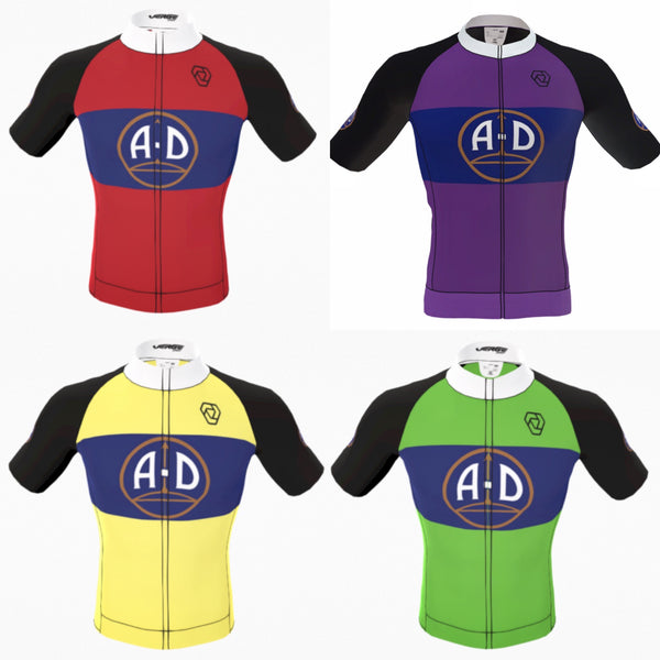 New kit on the A-D Bikes Verge Sport Store