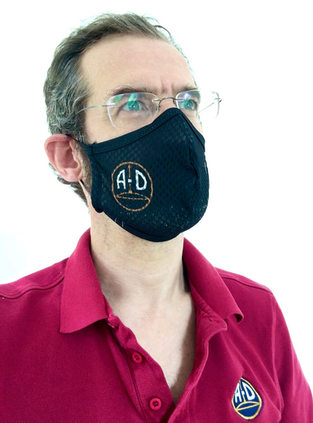 A-D Bikes Verge Sport Guard Masks now available